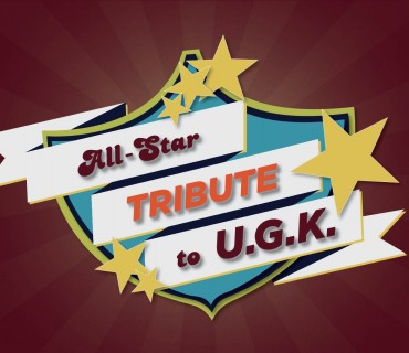 The All Star Tribute to UGK Documentary Series