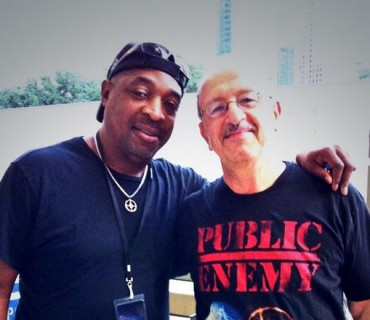 SMNTCS Stories: Introducing My Dad to Chuck D