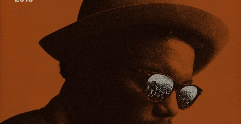 """Gary Clark Jr. Announces 'Live North America', Releases """"Healing (Live)"""" Video"""