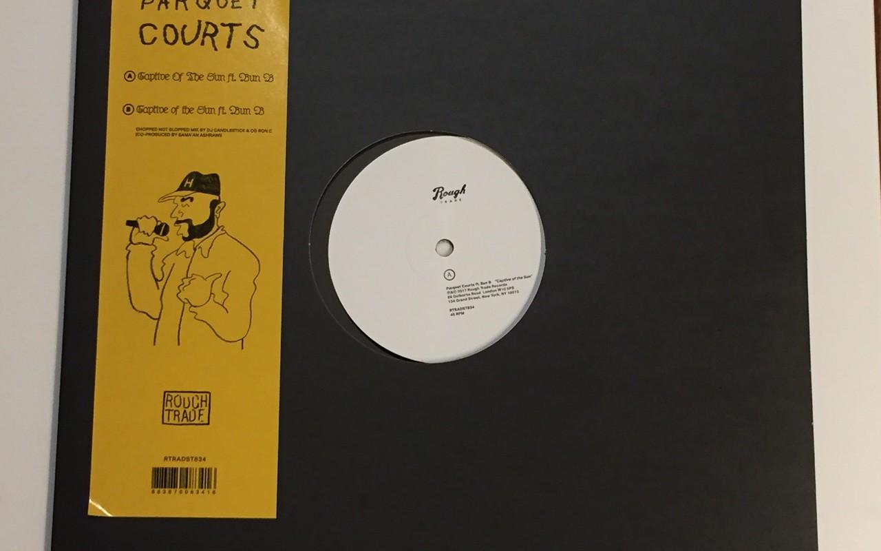 """Parquet Courts x Bun B's """"Captive Of The Sun"""" Arrives"""