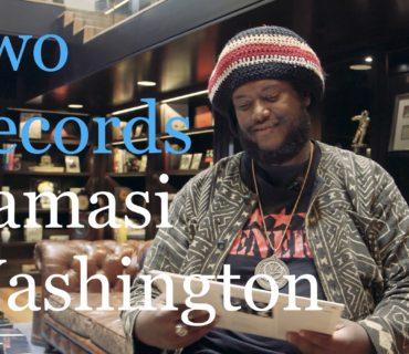 Two Records with Kamasi Washington