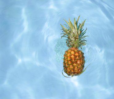 'Poolside Convo' Playlist for Elixr Global
