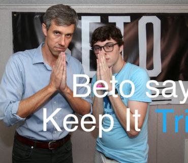 Beto Keeps It Trill with Bun B