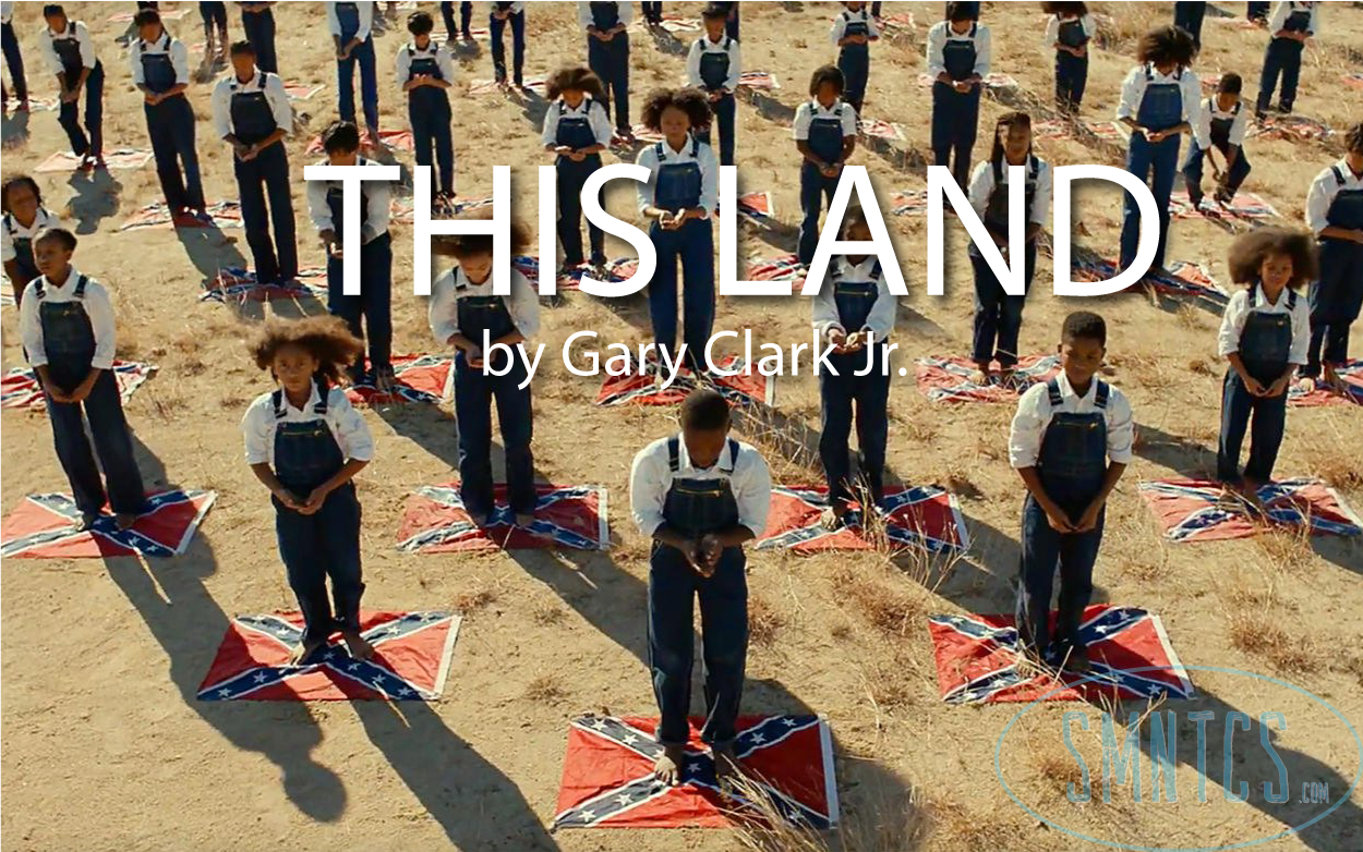 """On """"This Land,"""" Gary Clark Jr. Spreads His Wings"""